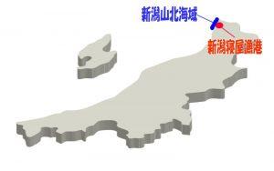 笹川流れ地図