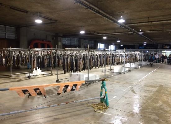 新潟村上塩引き鮭通販