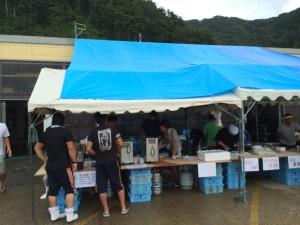 新潟笹川流れ魚販売