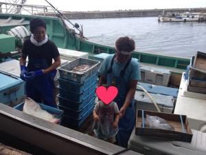 日本海漁師直送