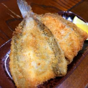 柳カレイ料理法